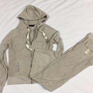 BCBG Maxazria jumpsuit